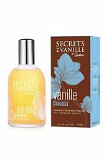 Parfum Secrets de Vanille Seveline VANILLE Chocolat 100ml Neuf sous Blister
