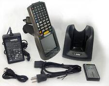 Symbol Motorola MC3090 MC3090G-LC48H00GER MC3000 Laser Barcode Scanner NEW KEYS
