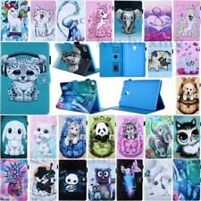For Samsung Galaxy Tab A 10.1 T510 T580 T590 T280 Flip Stand Leather Case Cover
