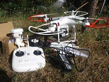 DJI Phantom 3 Standard Drone, 2 batteries