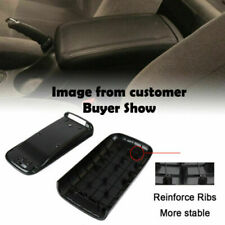 Center Console Arm Rest Lid Cover for 2002-09 Trailblazer Envoy Rainier GM