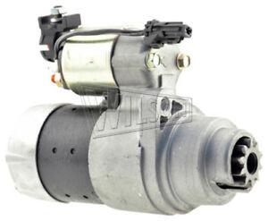 Remanufactured Starter  Wilson  91-25-1187