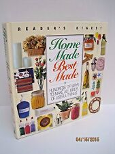 Home Made Best Made by Reader's Digest