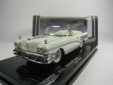BUICK SPECIAL CONVERTIBLE 1958 1/43 VITESSE (WHITE)