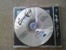 Esseness:  I Never Knew  promo CD  Great British Song Contest Eurovision 1996