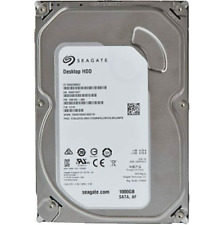 "Seagate Constellation 1TB 3.5"" 7.2kRPM SAS 6Gbps HDD 