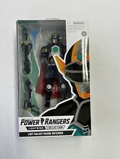 Hasbro Power Rangers Lightning Collection Lost Galaxy Magna Defender 6in Action