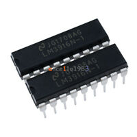 5PCS NEW LM3916N-1 LM3916N-1/NOPB LED Display Driver IC NSC DIP-18