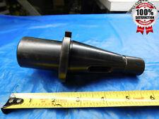 Nmtb40 Kennametal Morse Taper 3 Tool Holder 2 14 Proj Qc40mt3225 31780 Mt3