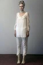 Undercover Undercoverism SS 09 Silk Dress w Patti Smith Poem on Hem Sample New