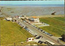 85 BEAUVOIR-SUR-MER CARTE POSTALE VUE AERIENNE 1969