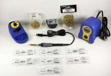 Hakko Fx888D-23By Soldering Station with T18-B/Bl/I/D24/D32/C05/S7 /599-029