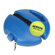 Tennis Ball Singles Training Practice Balls Back Base Trainer Tools +Tennis Sets