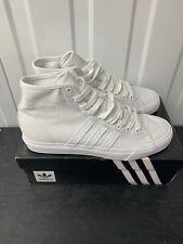 Adidas Matchcourt High RX Mens Size 11 White  Trainers