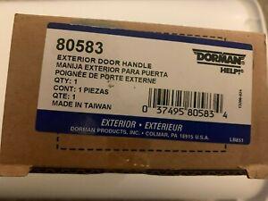 Outside Door Handle Front Left Dorman 80583