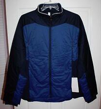 NWT Mens Lululemon El Primo Blue Jacket Size XXL