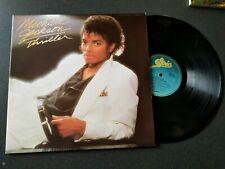 MICHAEL JACKSON GATEFOLD LP RECORD THRILLER EX COND ORIGINAL 1982 AUSTRALIA