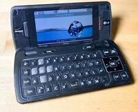 LG enV Touch Cell Phone - LG-VX11000 3G - Verizon - Qwerty Keys Flip Bluetooth