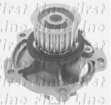 FWP2279 FIRST LINE WATER PUMP fits Chrysler Voyager IV