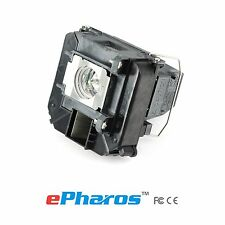 ELPLP68 Lamp With Housing For EPSON Powerlite HC3010/ HC3010e/ HC3020/ HC3020e