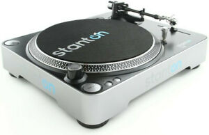 Stanton Turntable T.62 Direct drive - ( No Cartridges )