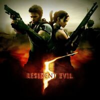 Resident Evil 5 | Steam Key | PC | Digital | Worldwide |