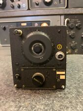 R-26/ARC-5 Receiver 3 - 6 Mcs. Unmodified! Working!!