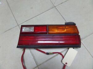 82 1982 Toyota Cressida Passenger Side Taillight Lamp Assembly Right RH OEM