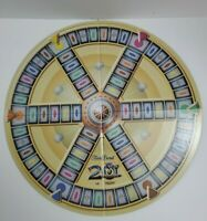 40th Anniversary Ruby Edition Board Game Hasbro Trivia NEW Trivial Pursuit