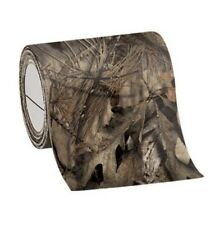 """Allen 25362 Mossy Oak Country Camo Material Hunting Blind 2""""x10' Cloth Tape"""