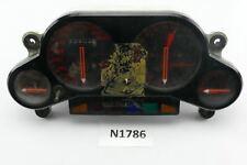 Honda CB 250 - Tacho Cockpit Instrumente N1786