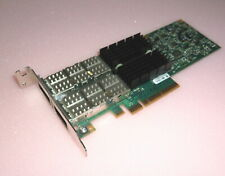 Mellanox MHRH2A-XSR ConnectX-2 DDR InfiniBand Network Adapter PCI-E Low Profile