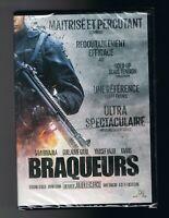 BRAQUEURS - SAMI BOUAJILA - JULIEN LECLERCQ - 2016 - DVD - NEUF NEW NEU