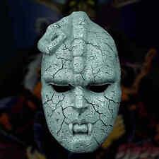 JoJo's Bizarre Adventure Phantom Blood Japan Stone Mask Ishi Kamen Resin Masks