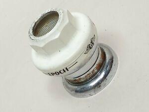 White GT Epoch Headset Bmx