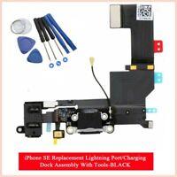 Pour IPHONE Se Rechange Lightning Port / Station de Recharge Assemblage Avec