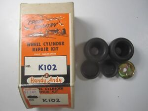 47-68 Checker Frazer Kaiser Wheel Cylinder Repair Kit K102