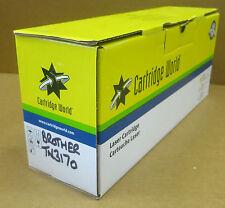 CARTUCCIA mondo sostituzione CARTUCCIA TONER NERO PER BROTHER TN3170 per Stampante
