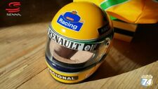 BRAND NEW Ayrton Senna 1994 Scale 1:2 Helmet F1 Team Williams