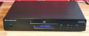 Cambridge Audio Topaz CD5 CD Player