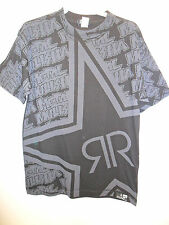 Metal Mulisha/Rockstar Men's S/S T-shirt - Medium - Black - NWT - Reg $44