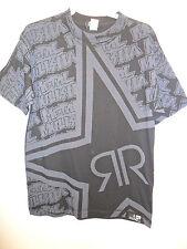 Metal Mulisha/Rockstar Men's S/S T-shirt - Medium - Black - NWT - Reg $44