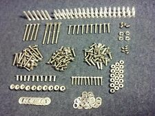 HPI Bullet MT FLUX Stainless Steel Hex Head Screw Kit 175++ pcs RTR