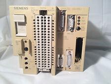 SIEMENS 6ES5 095-8MB02 CPU MODULE 95U