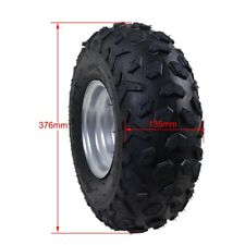 145/70-6 Wheel Tire 50cc 90cc 70cc 110cc ATV Quad Go Kart Tyre with 6 inch