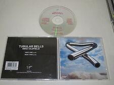 MIKE OLDFIELD/TUBULAR BELLS(CDV2001/0777 7 86007 2 5) CD ALBUM