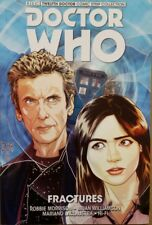 Doctor Who: The Twelfth Doctor - Fractures (Paperback)