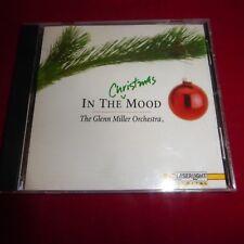 CD In the Christmas Mood by Glenn Miller/The Glenn Miller Orchestra