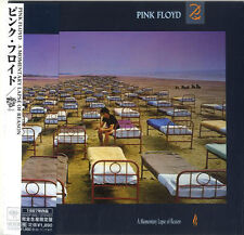 PINK FLOYD A Momentary Lapse Of Reason CD MINI LP