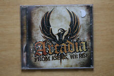 Arcadia  – From Ashes We Rise    (Box C90)